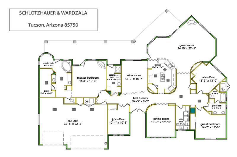 kenya 5 bed floor plans joy studio design gallery best